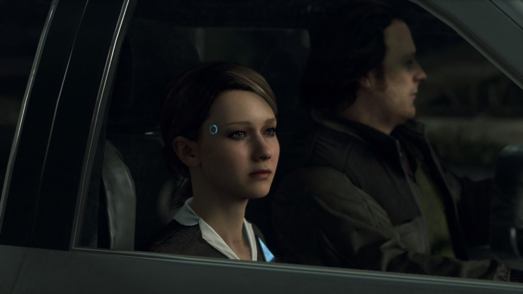 Detroit: Become Human Review detroit become human review - Detroit  Become Human    20180521021605 1024x576 - Detroit: Become Human Review
