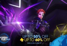 5/22/2018 PlayStation Store Update