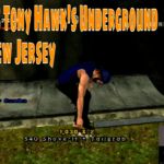 Tony Hawk's Underground Part 1