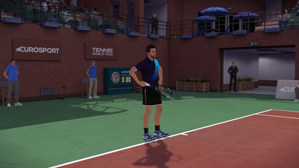 Tennis World Tour Review tennis world tour review - Tennis World Tour 20180529150103 1024x576 - Tennis World Tour Review
