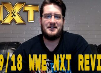 5/9/2018 wwe nxt video review