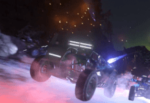 Onrush Gameplay Trailer