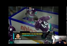 NHL Hitz 2003 Part 3