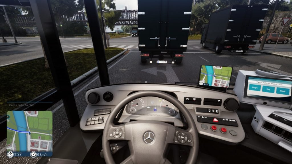 Bus Simulator 18 Review bus simulator 18 review - 20180613154148 1 1024x576 - Bus Simulator 18 Review