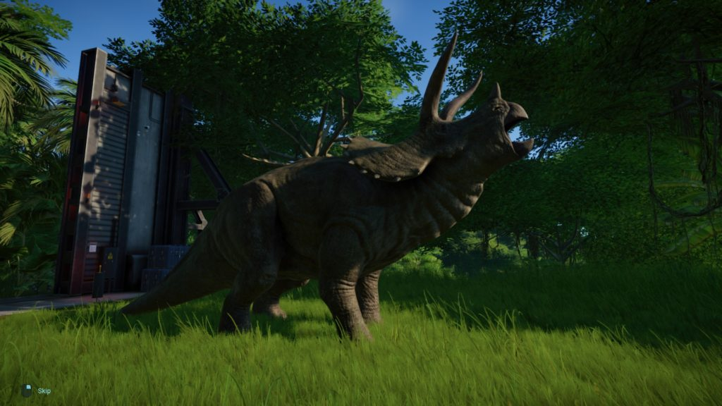 Jurassic World Evolution Review jurassic world evolution review - 20180619140655 1 1024x576 - Jurassic World Evolution Review