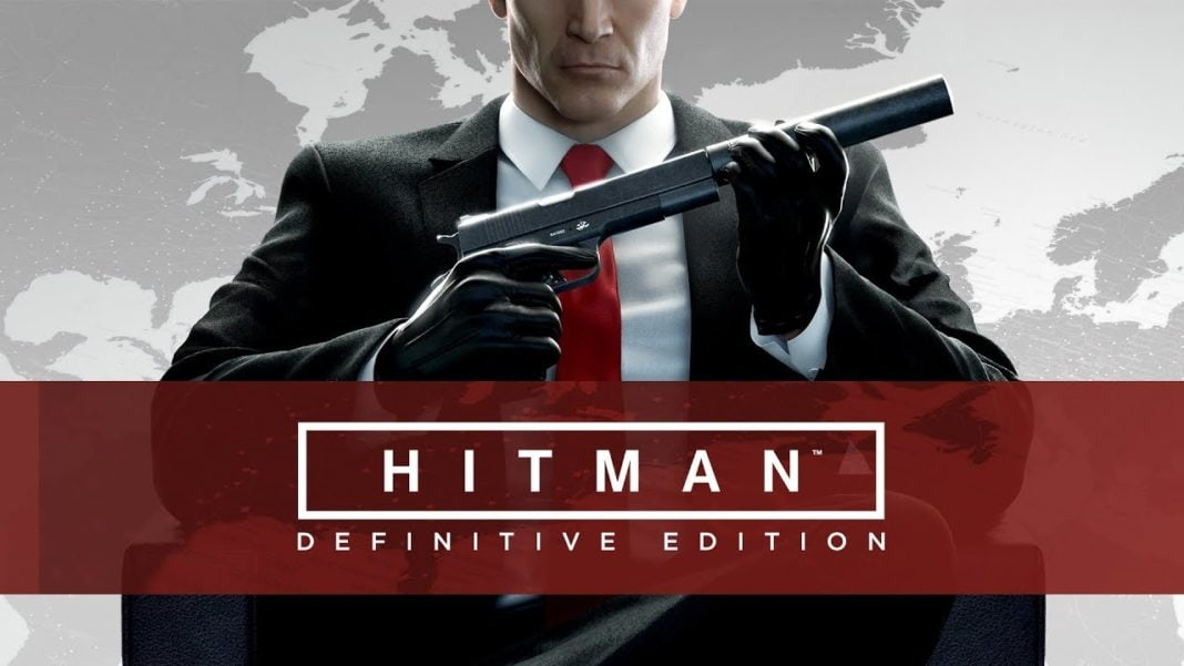 Hitman Definitive Edition Review