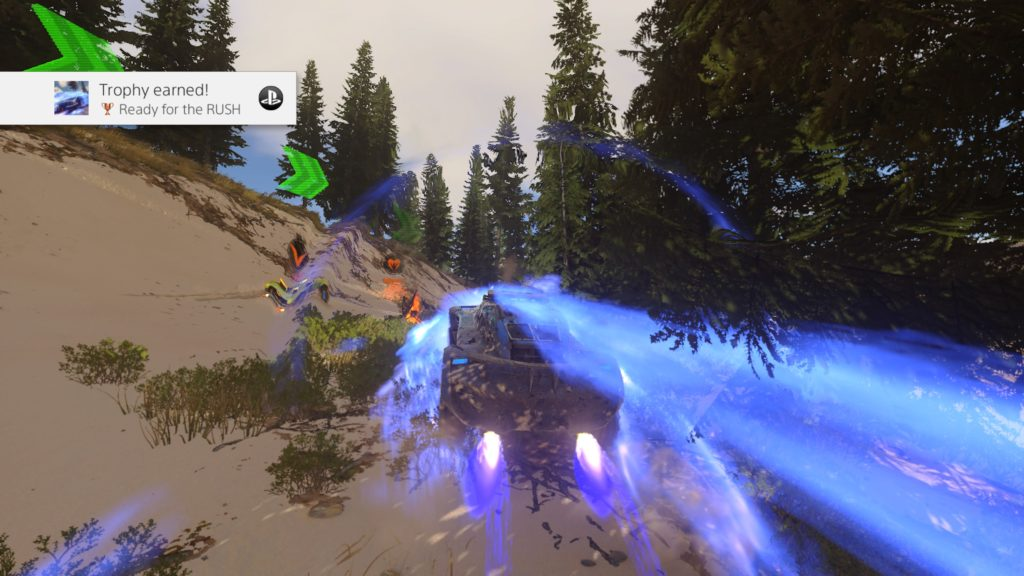 ONRUSH Review onrush review - ONRUSH    20180606142651 1024x576 - Onrush Review