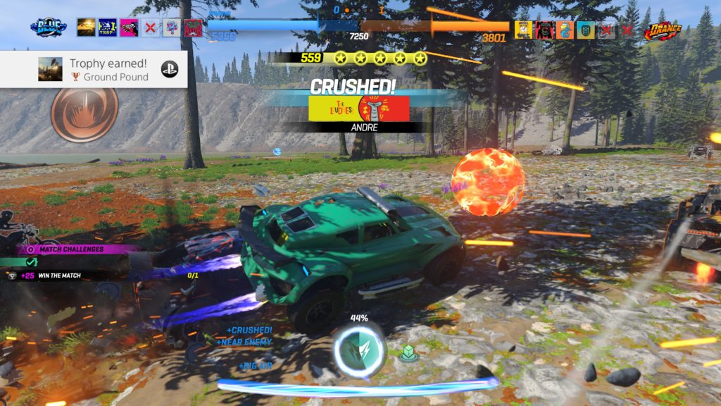 ONRUSH Review onrush review - ONRUSH    20180606144048 1024x576 - Onrush Review