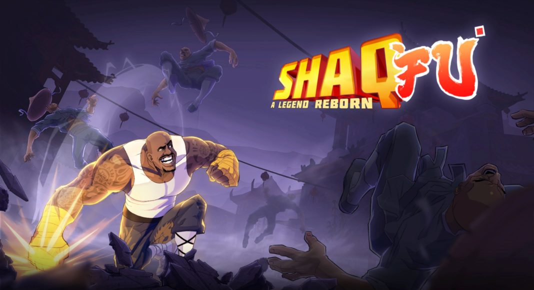 Shaq Fu: A Legend Reborn Review geek - Shaq Fu  A Legend Reborn 20180608015805 1068x580 - Home