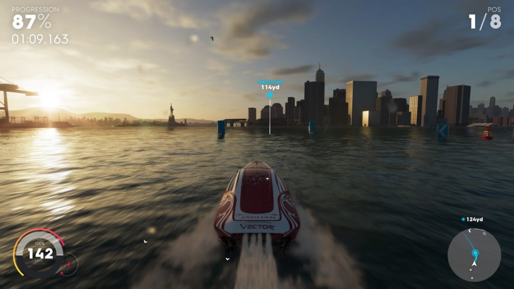 The Crew 2 Review the crew 2 review - The Crew   2 20180626153309 1024x576 - The Crew 2 Review