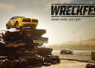 Wreckfest Review