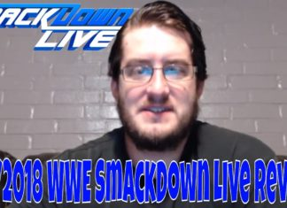 6/5/2018 WWE SmackDown Live Review