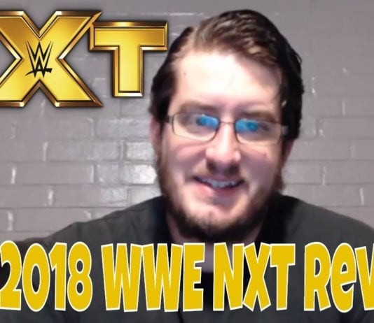 6/6/2018 WWE NXT Review