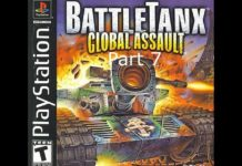 FYIG Plays BattleTanx Global Asssault Part 7 & 8