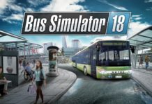 Bus Simulator 18 Review