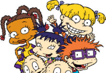 Rugrats Return