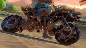 MK8D Master Cycle Zero mario kart 8 deluxe - master cycle 300x169 - Mario Kart 8 Deluxe Free Update Brings Link from Breath of the Wild