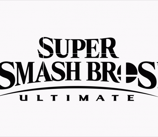 Super Smash Bros. Ultimate Title