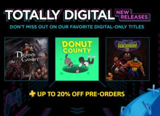 Totally Digital Sale