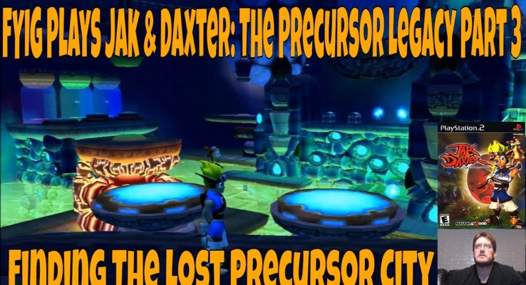 FYIG Plays Jak and Daxter The Precursor Legacy Part 3 geek - maxresdefault 5 1068x580 - Home