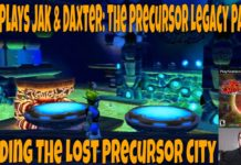 FYIG Plays Jak and Daxter The Precursor Legacy Part 3
