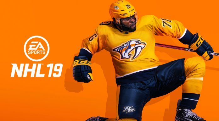NHL 19 Review