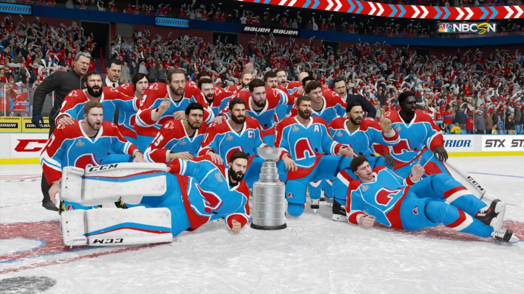 NHL 19 Review nhl 19 review - NHL   19 20180915135555 1024x576 - NHL 19 Review