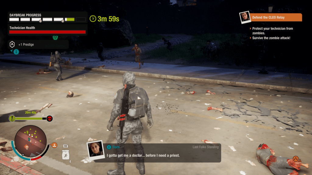 State of Decay 2 Daybreak Pack state of decay 2 daybreak pack review - State of Decay 2 3 1024x576 - State of Decay 2 Daybreak Pack Review