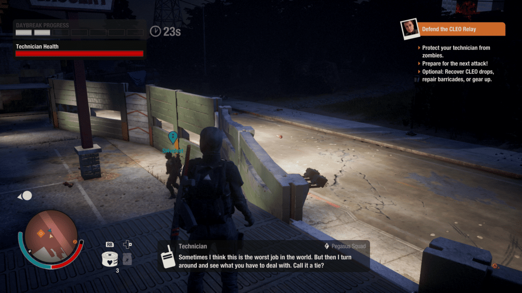State of Decay 2 Daybreak Pack state of decay 2 daybreak pack review - State of Decay 2 4 1024x576 - State of Decay 2 Daybreak Pack Review
