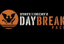 State of Decay 2 Daybreak Pack
