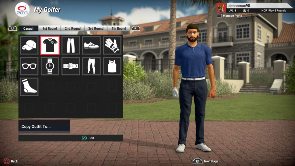 The Golf Club 2019 Featuring PGA Tour Review the golf club 2019 review - The Golf Club 2019 20180925161842 1024x576 - The Golf Club 2019 Featuring PGA Tour Review
