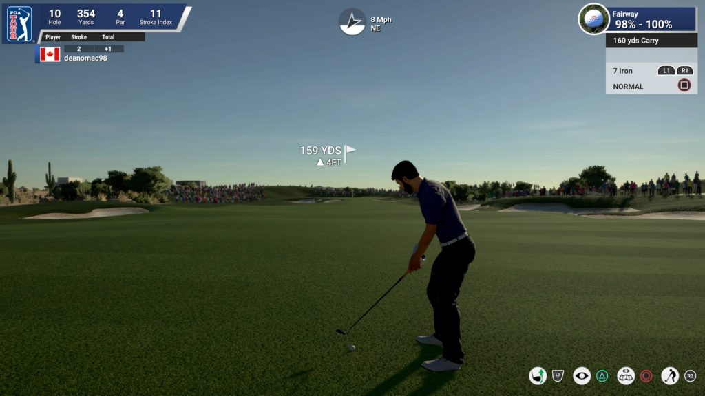 The Golf Club 2019 Featuring PGA Tour Review