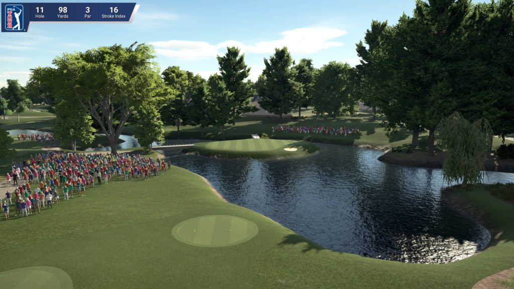 The Golf Club 2019 Featuring PGA Tour Review the golf club 2019 review - The Golf Club 2019 20180928021609 1024x576 - The Golf Club 2019 Featuring PGA Tour Review