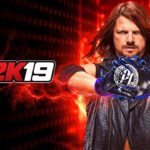 WWE 2K19 Roster Reveal Part 2