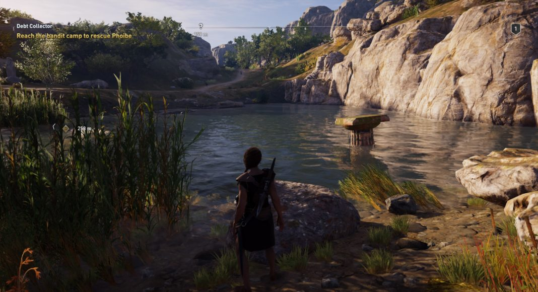 Assassin's Creed Odyssey geek - Assassins Creed   Odyssey 20180927234805 1068x580 - Home