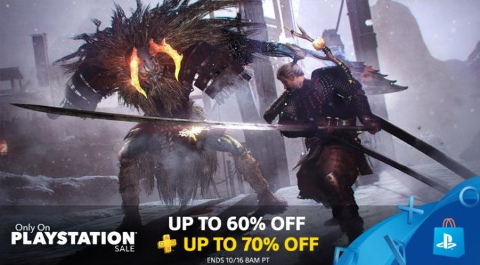 10/9/2018 playstation store update