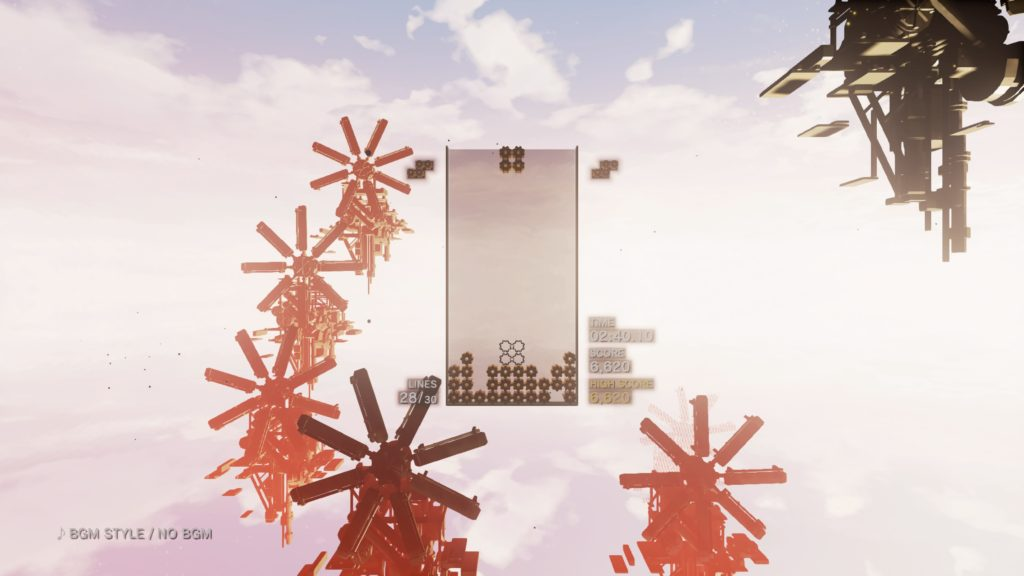 Tetris Effect Gameplay tetris - Tetris   Effect 20181109200741 1024x576 - Tetris Effect Review