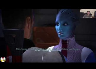 Mass Effect Part 6
