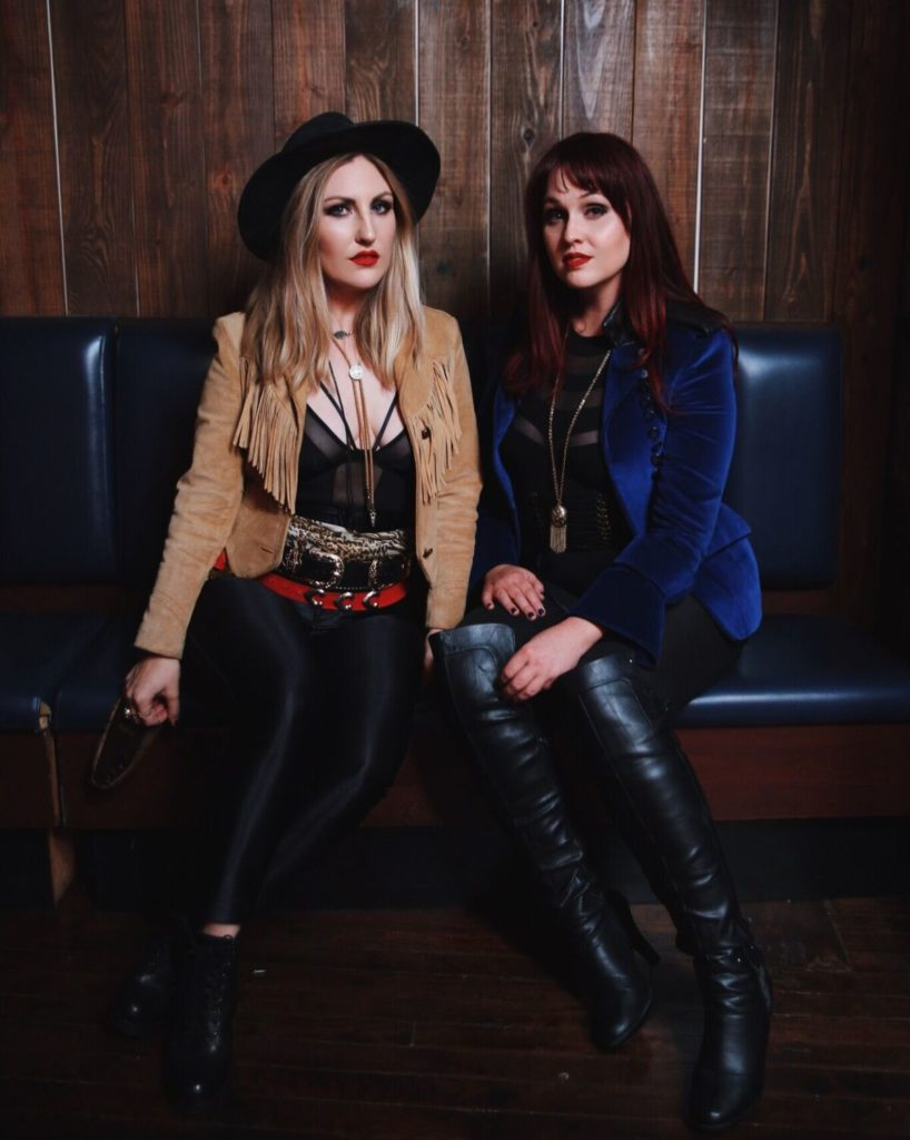 Crimson Calamity fyig chats with nashville duo crimson calamity - f1i8mVUg 818x1024 - FYIG Chats With Nashville Duo Crimson Calamity