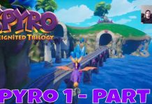 Spyro The Reignited Trilogy Part 1