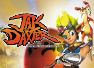 Jak and Daxter: The Precursor Legacy Review
