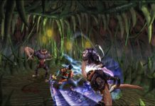 Onimusha Warlords Dark Realm Battle