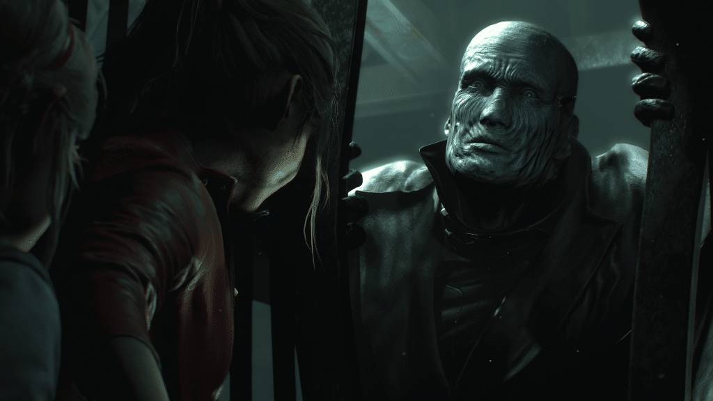 Resident Evil 2 2019 1  - RE2 Dec Screen 10 1024x576 - The Horror Classic Resident Evil 2 is Reborn, Available Now Worldwide