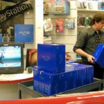 PS2 Launch