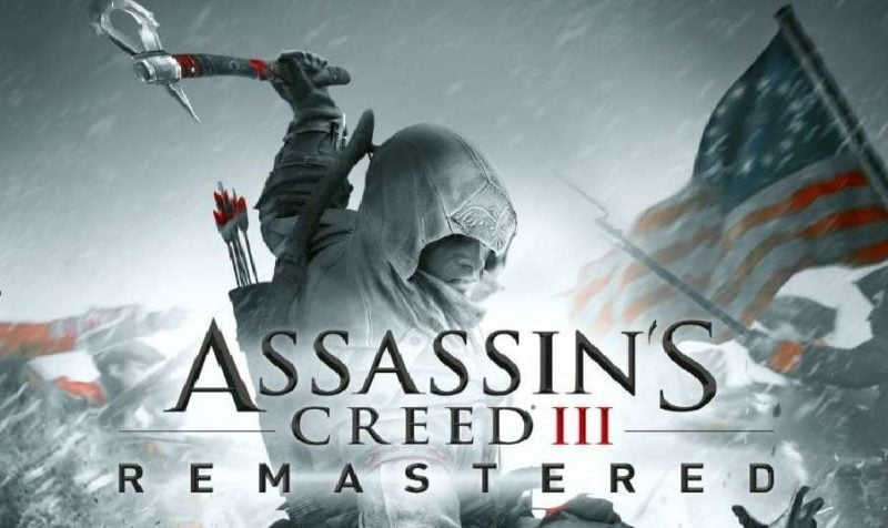 Assassin's Creed III Remastered Review