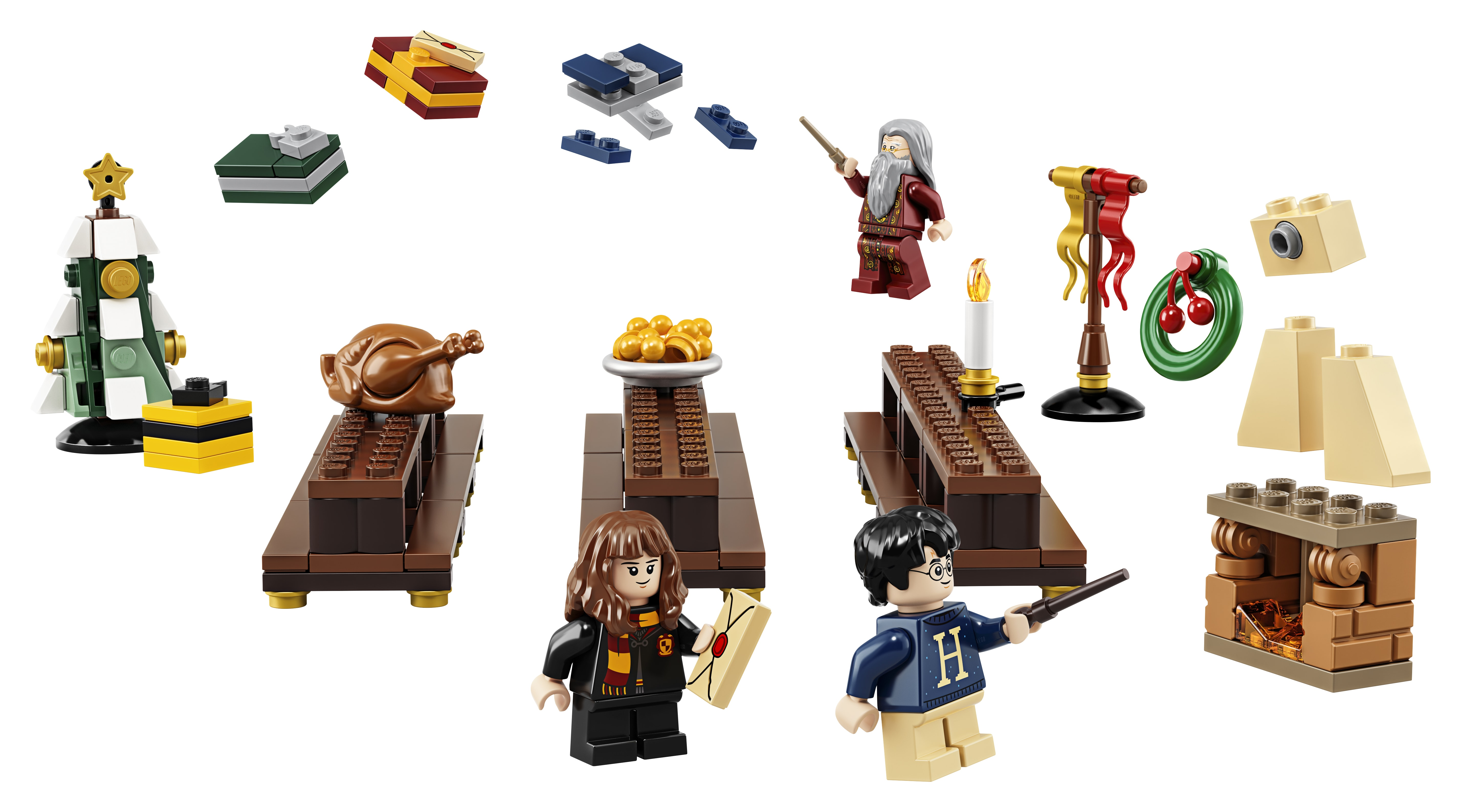 New Lego Harry Potter Sets Announced For August 2019 Find Your