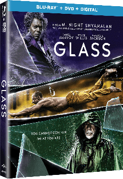 Glass Box Art