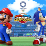 Mario and Sonic 2020