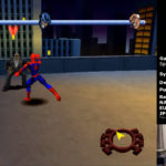Spider-Man Race to the Bugle