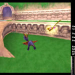Spyro The Dragon Part 1